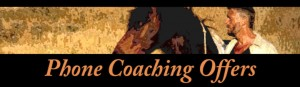 Klaus Ferdinand Hempfling - Phone Coaching Offers - Rico W